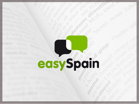 Diseño de imagen corporativa para EasySpain